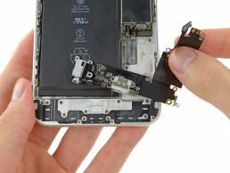 iphone 6 kulaklık soketi değişimi