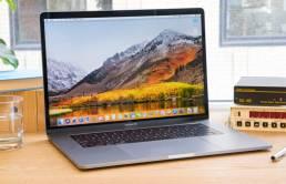 macbook pro ekran değişimi