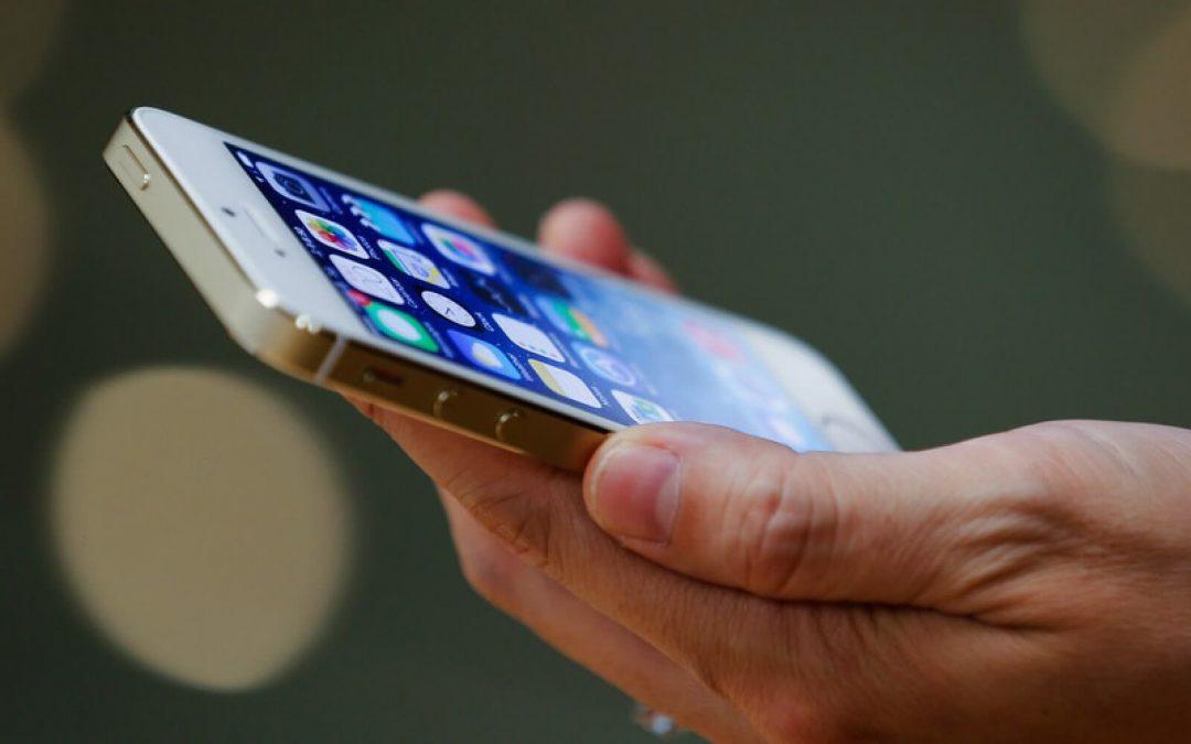 İPhone veri kurtarma