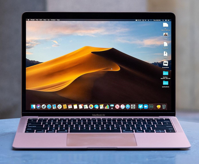 MacBook Hızlandırma