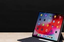 iPad hafıza yükseltme