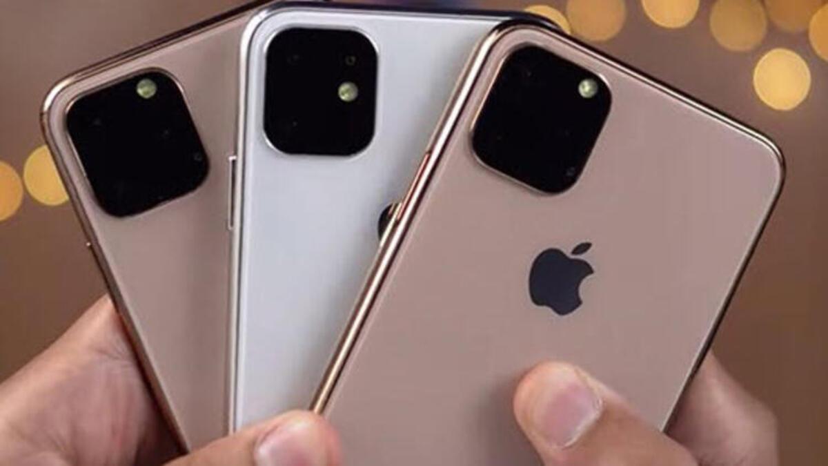 iPhone hafıza yüksetme