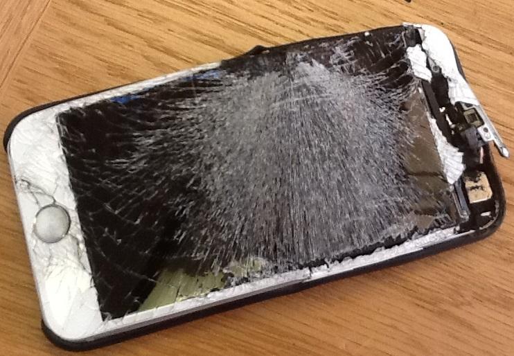 iPhone Pil Sağlığı Servis Hatası Tamiri