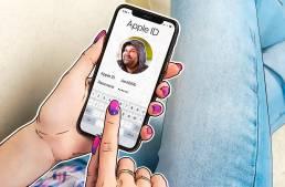 iCloud şifresi (Apple ID) kaybolursa ne yapmalıyız?