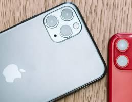 iPhone 11 arka cam değişimi