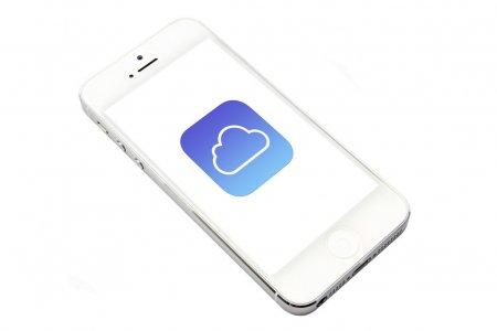 iCloud ile verileri yeni telefona aktarma