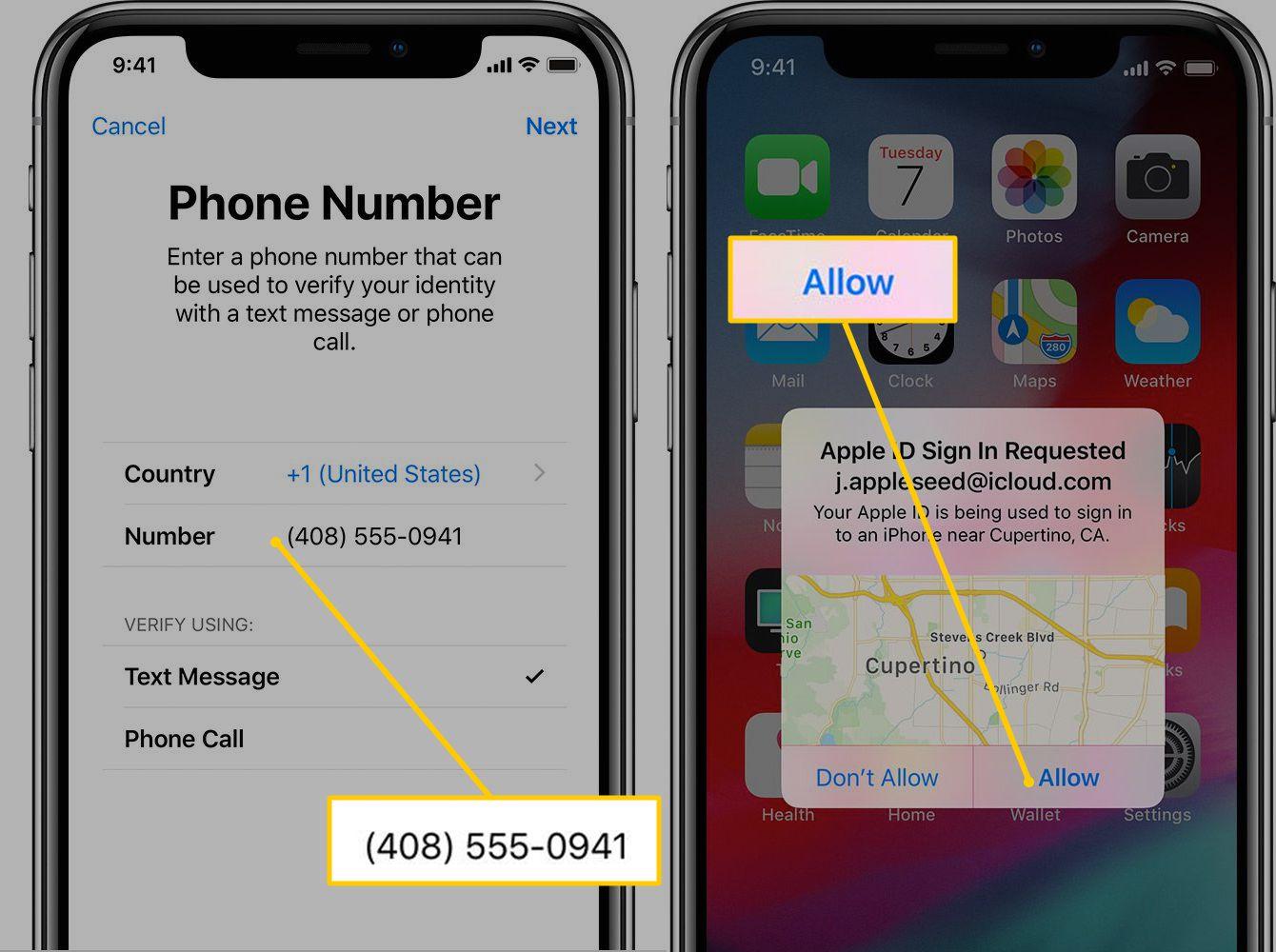 iPhone etkinleştirme nasıl yapılır