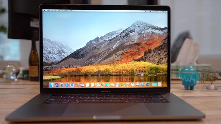 apple ekran