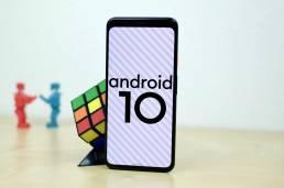 Android 10'un yeni özellikleri