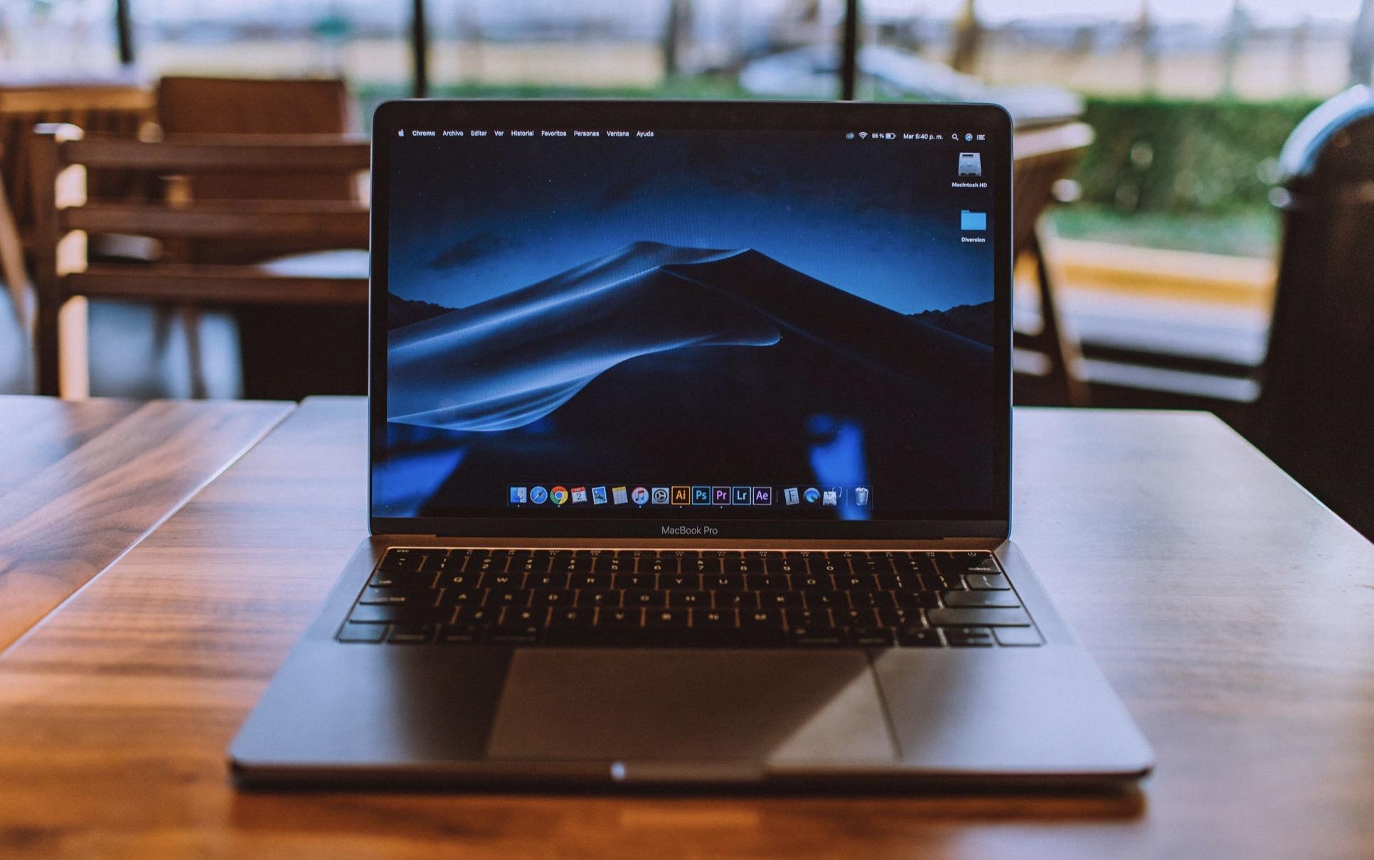 Apple Macbook Tamir