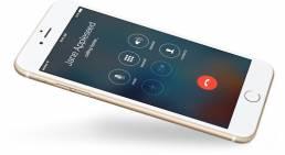iPhone zil sesini istediğiniz müzik yapmak