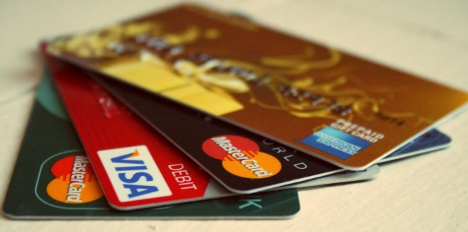 Kredi Kartı ve Nakit Para