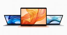 Macbook Air Batarya Değişimi