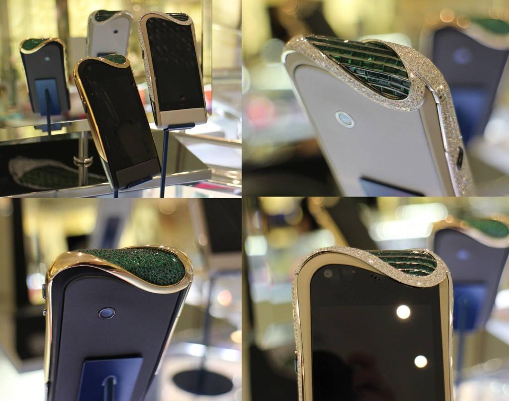 Savelli Smartphone