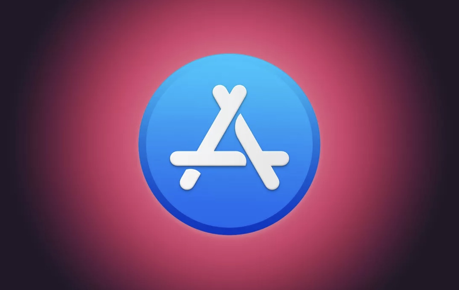 App Store Logosu