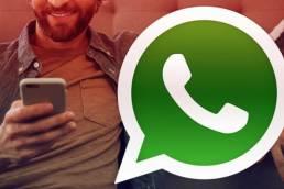 WhatsApp arkaplan