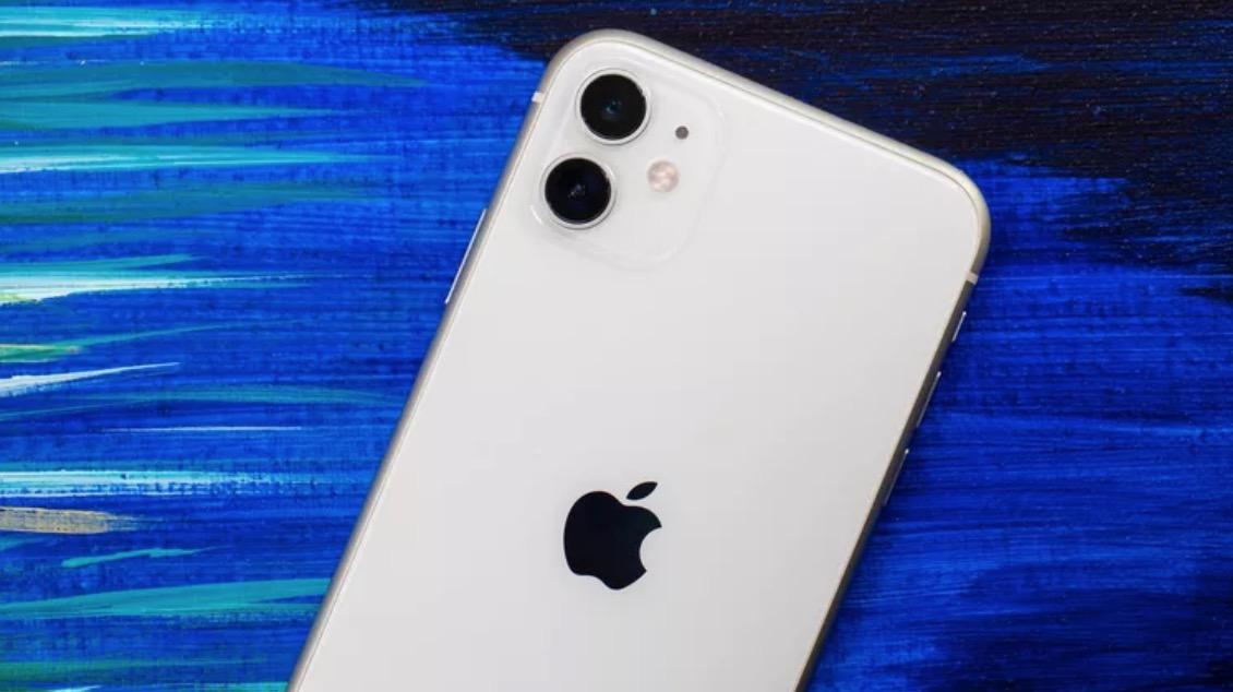 iPhone 11 Büyük ekran