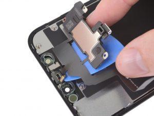 iPhone 11 Ekran Değişimi Adım 13