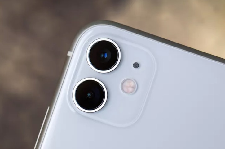 iPhone 11 arka kameralar