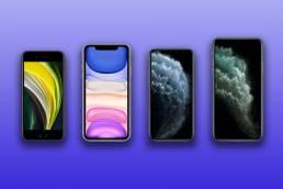 iPhone SE 2020 Yeni