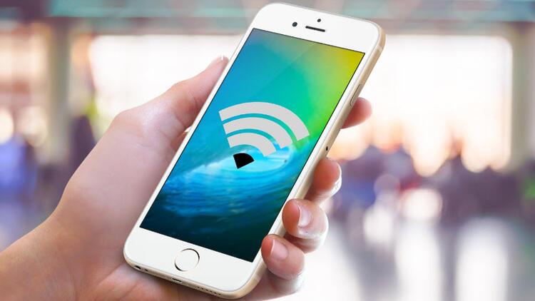 iPhone WiFi sorunu çözümü