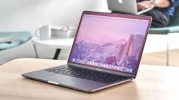 Macbook Pro 13 inç 2020