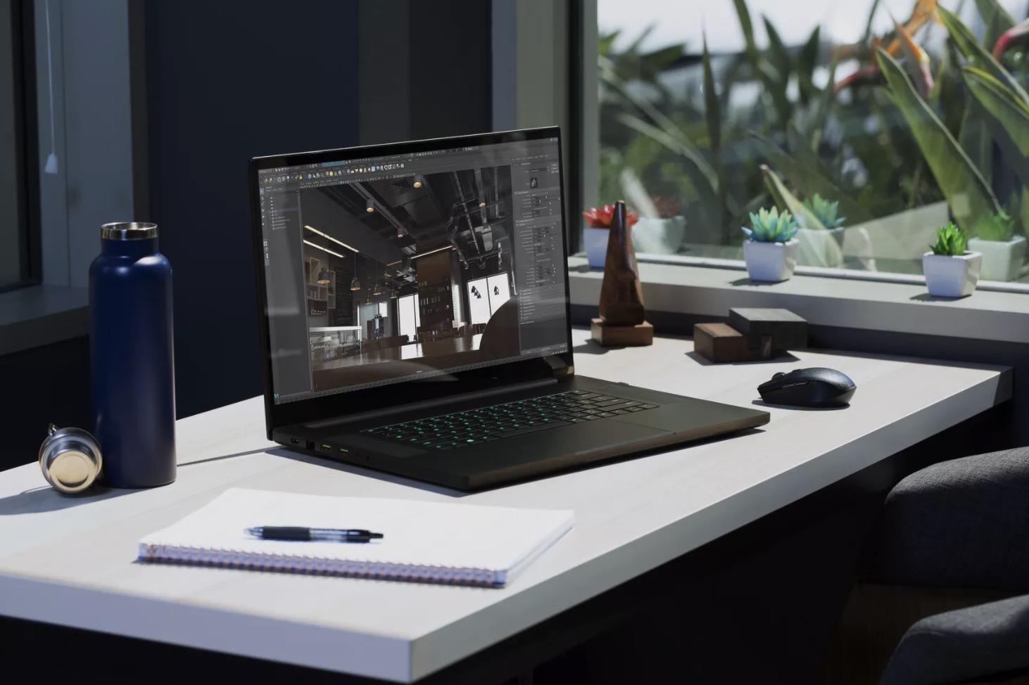 Razer Blade Pro 17 RTX 2070 Max-Q Ekran Kartı Fiyatı