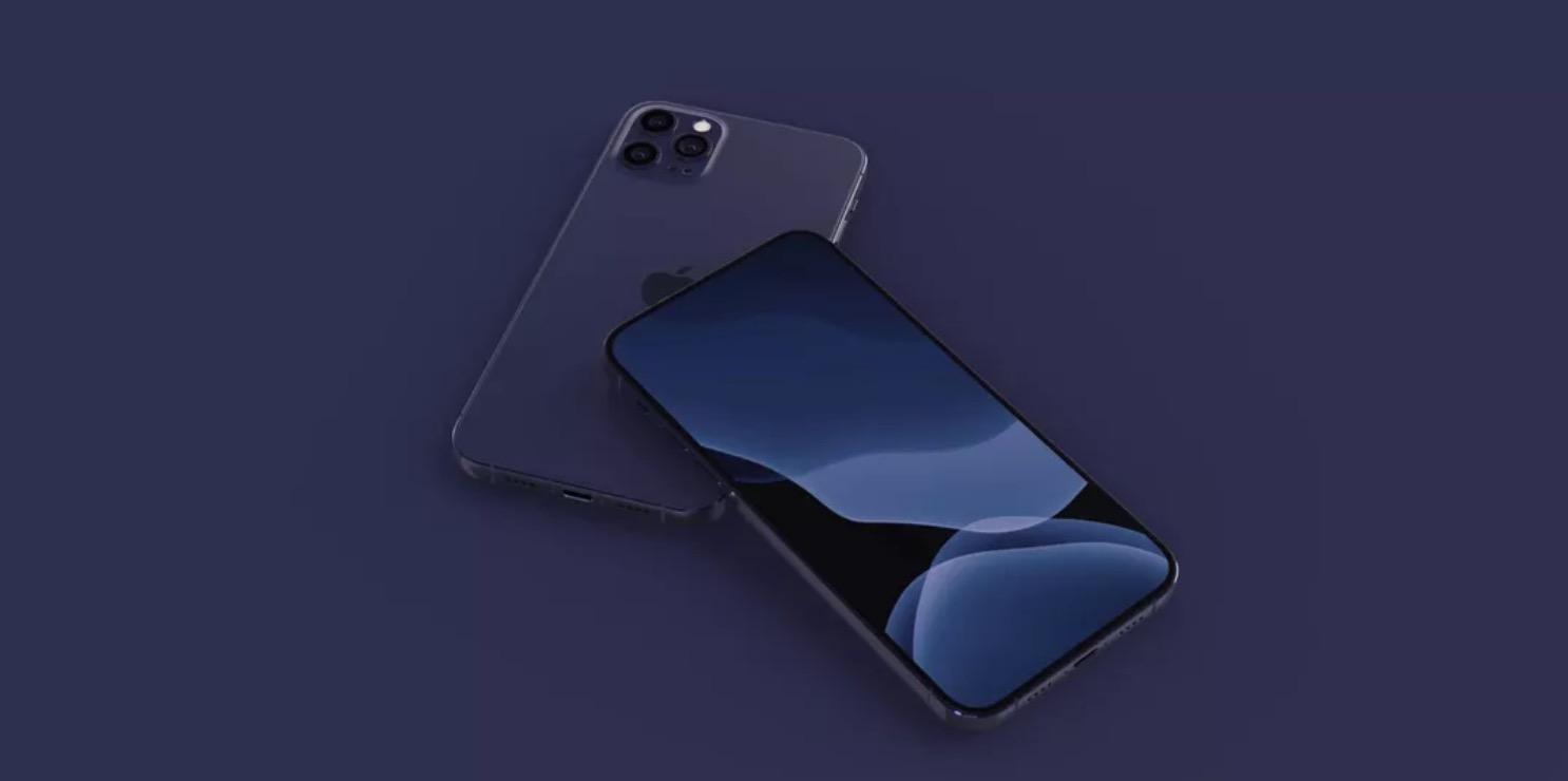iPhone 12 fiyat ve koyu mavi renk kasa