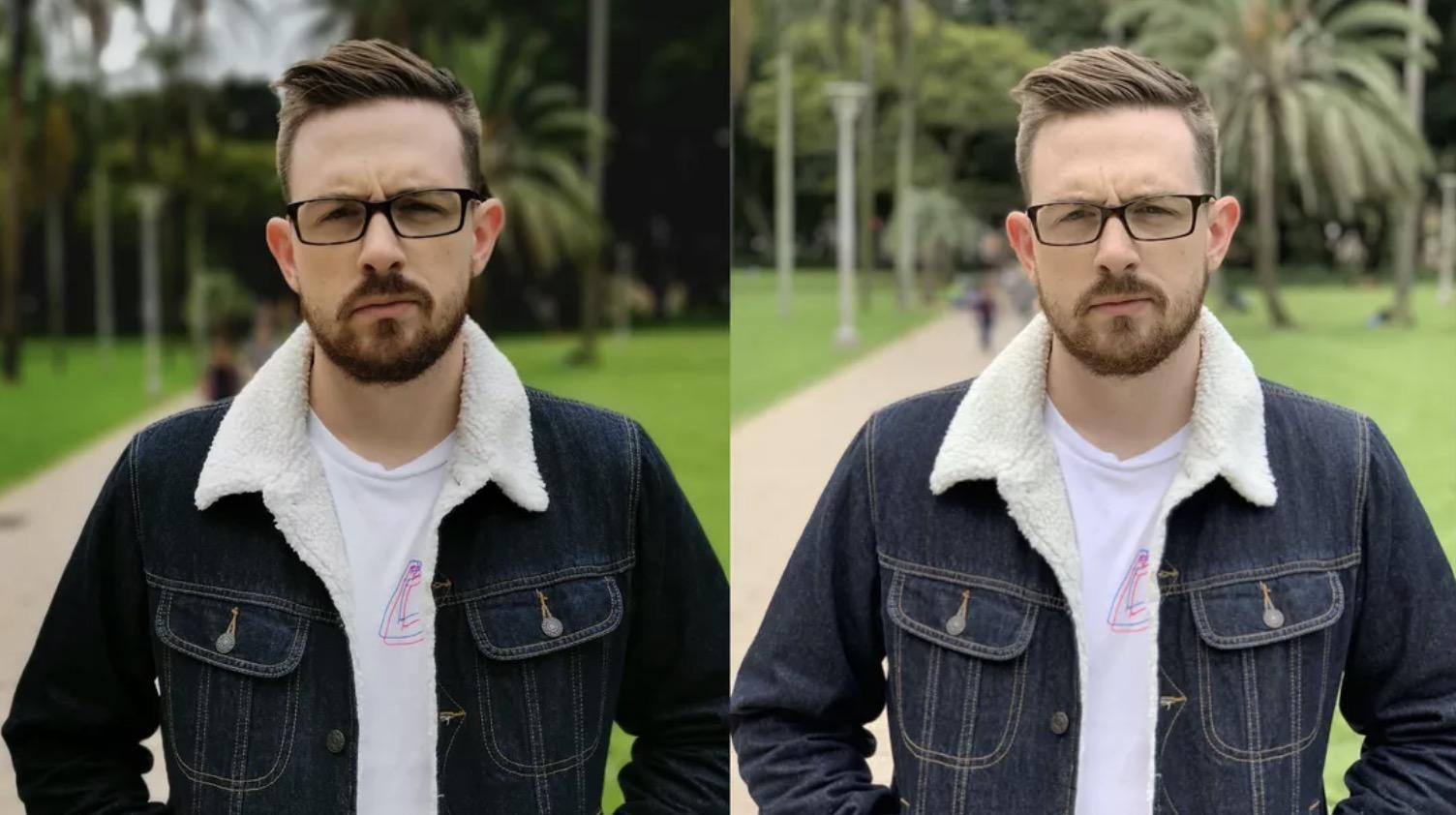 Huawei P30 vs iPhone XS Max kamera karşılaştırması