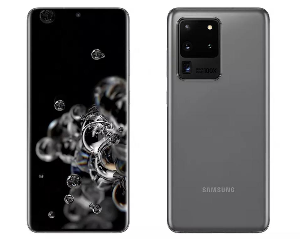 hangi telefon alınır 2020 galaxy s20 ultra