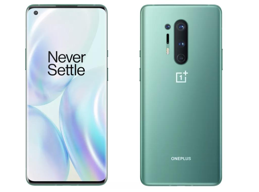 hangi telefon alınır 2020 oneplus 8 pro