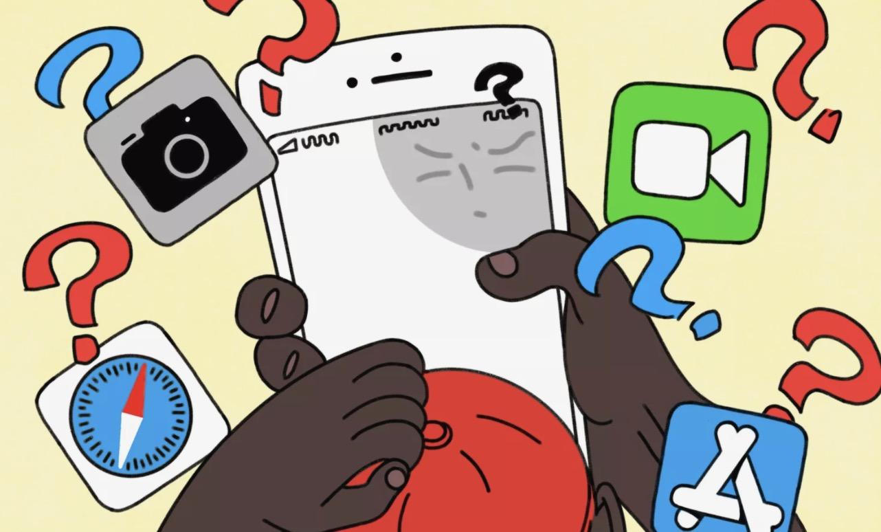 iphone kısıtlamaları nasıl kaldırılır