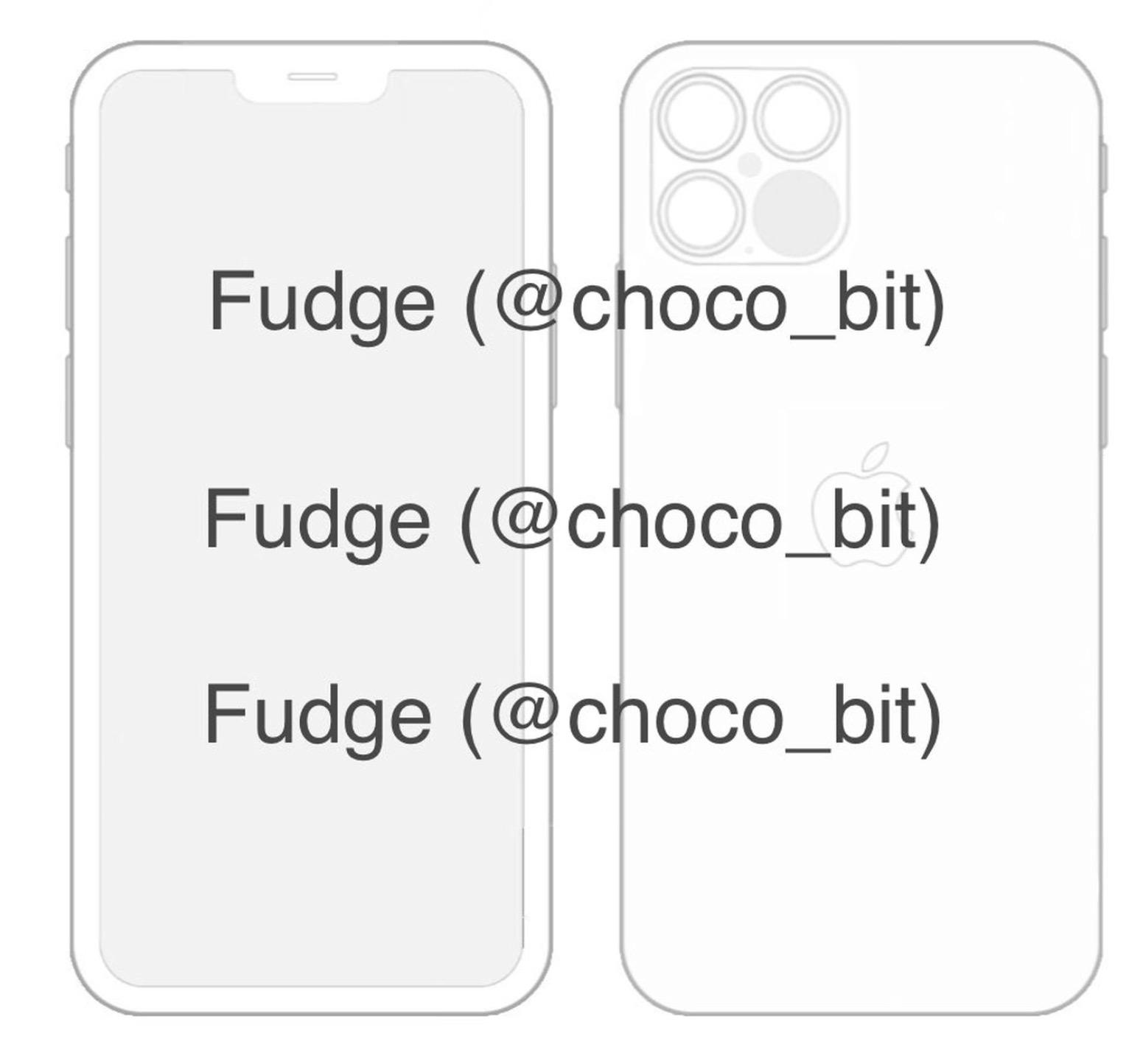 iphone 12 şeması