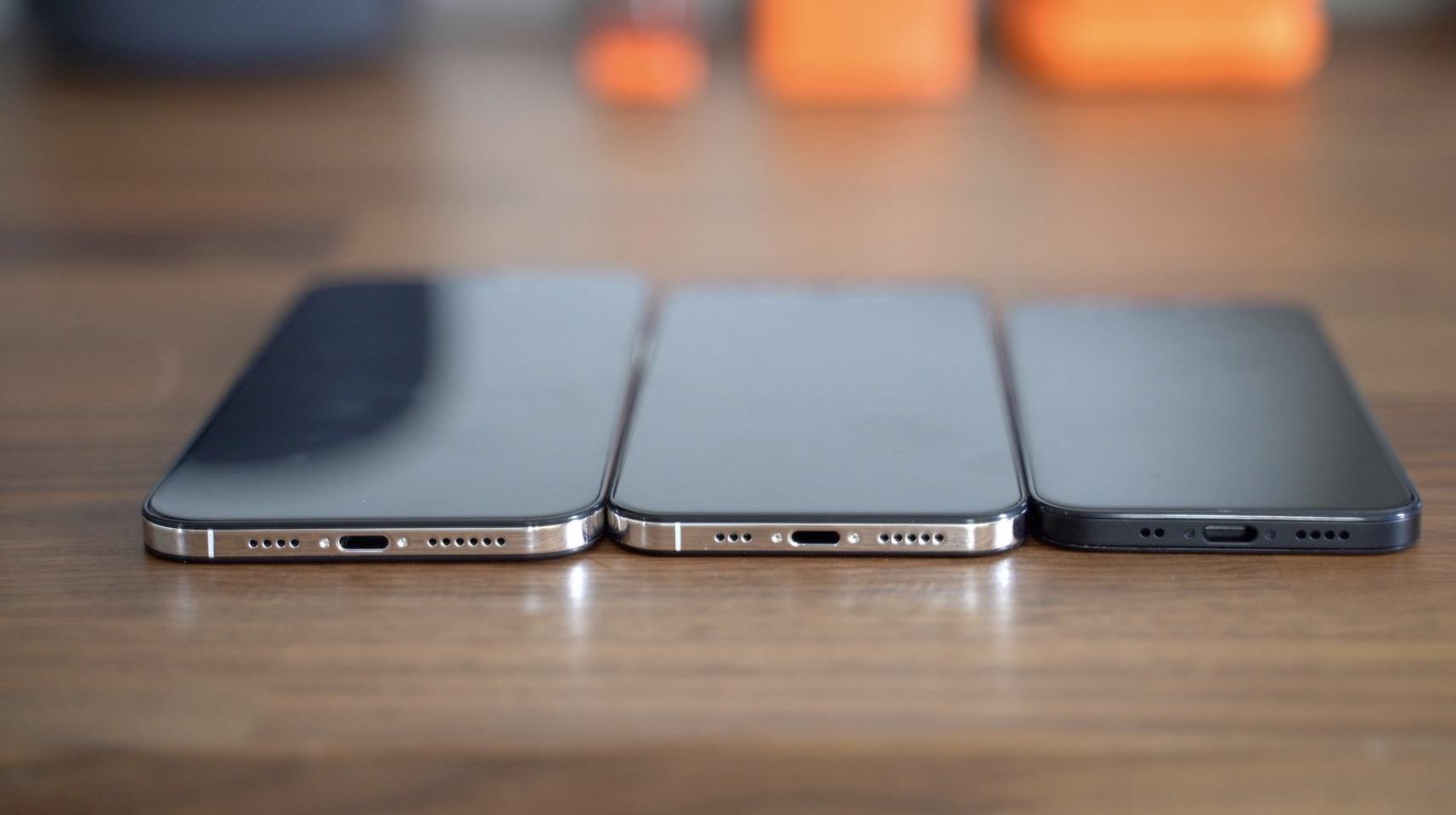 iphone 12 görünümü