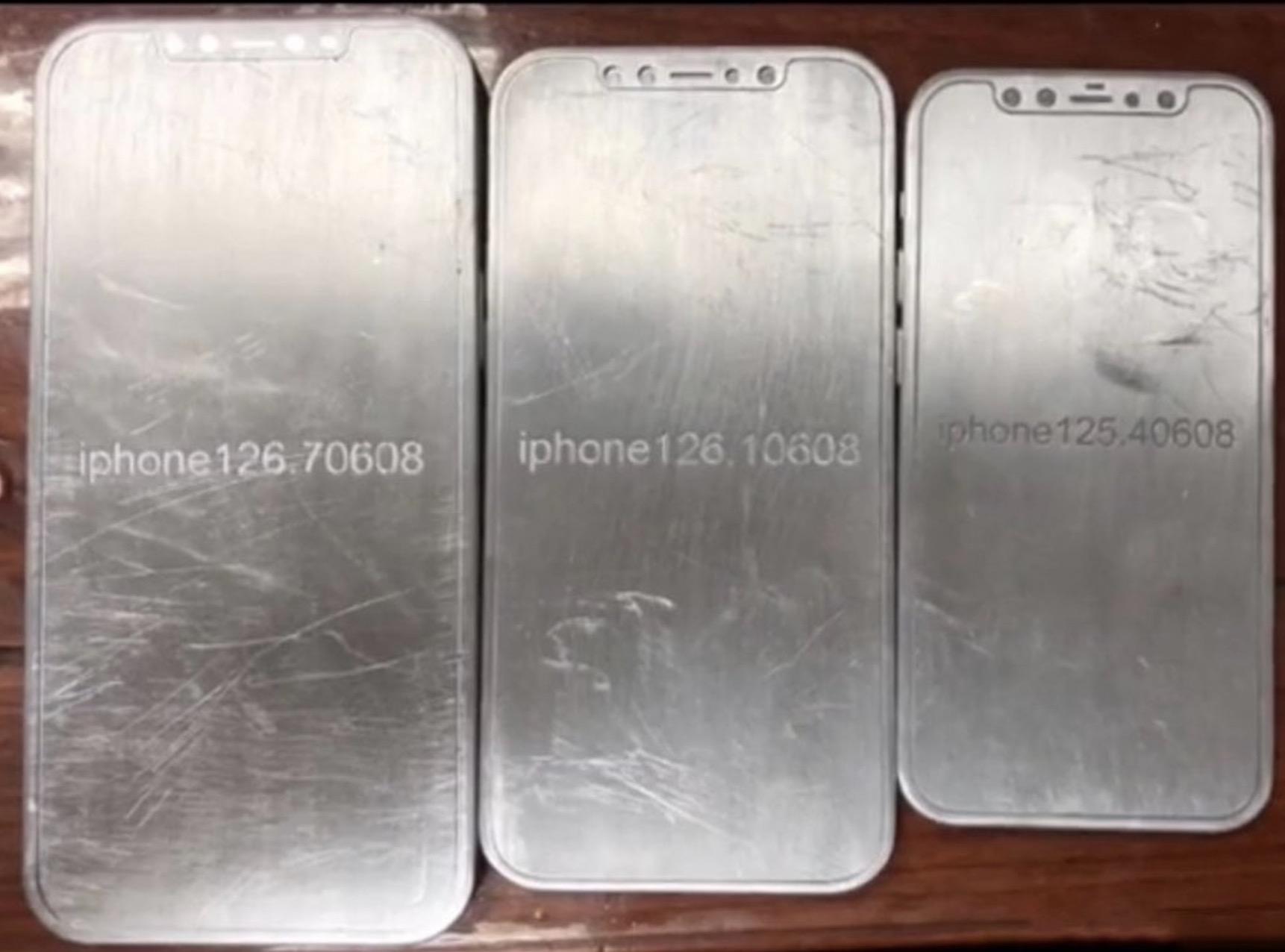 iphone 12 kasalar