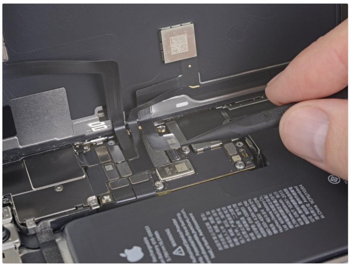 iphone ekran flex kablosu