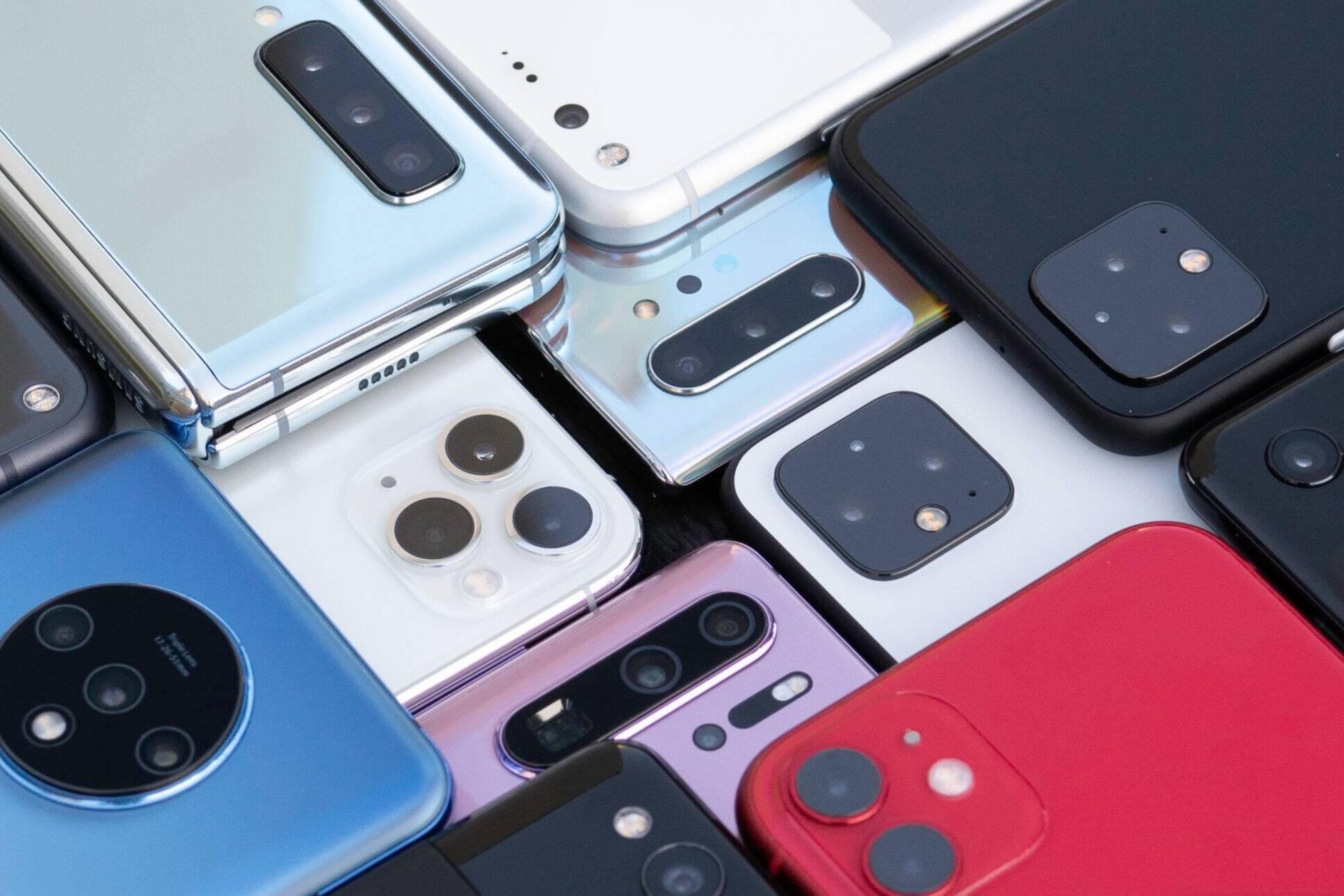 yenilenmiş android telefonlar