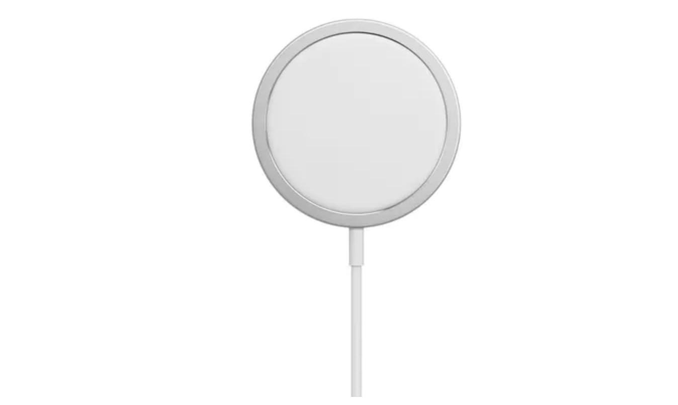 iPhone 12 MagSafe şarj aleti