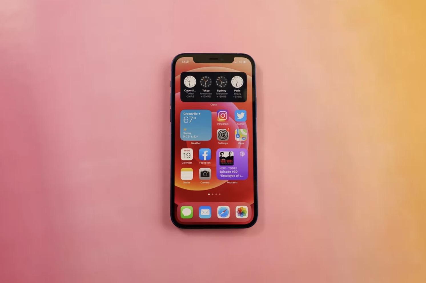 iphone 12 alınır mı iphone 12 incelemesi
