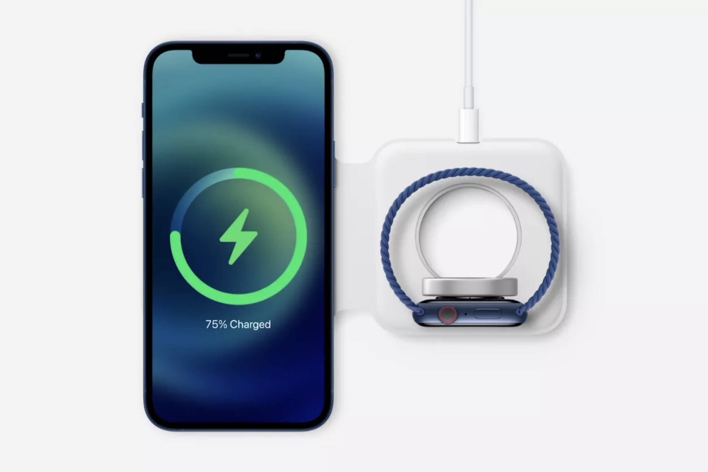 iphone 12 magsafe adaptör