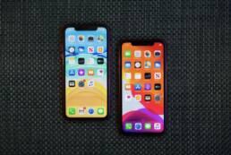 yeni iphone 12 geldi