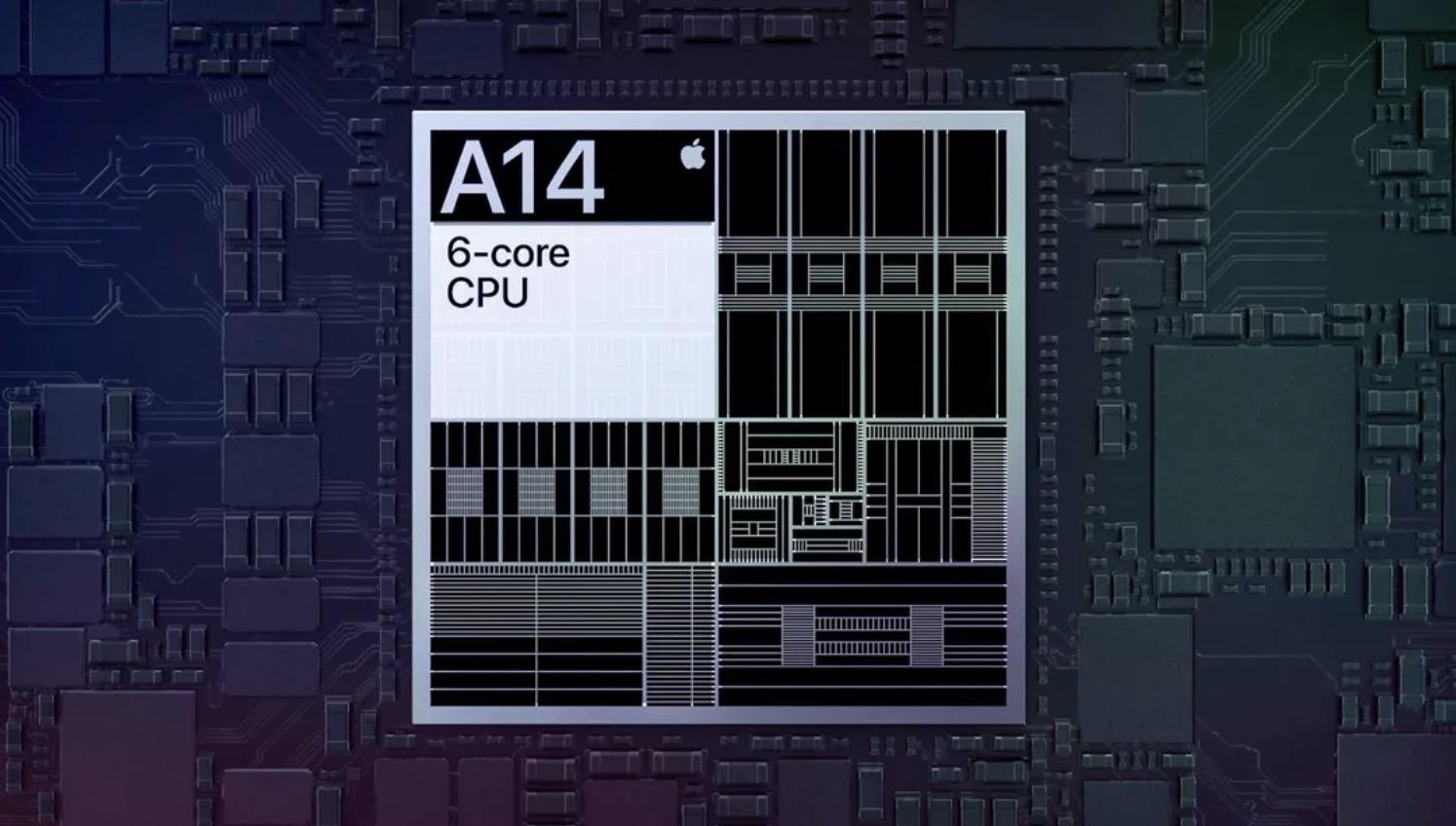 A14 İşlemci