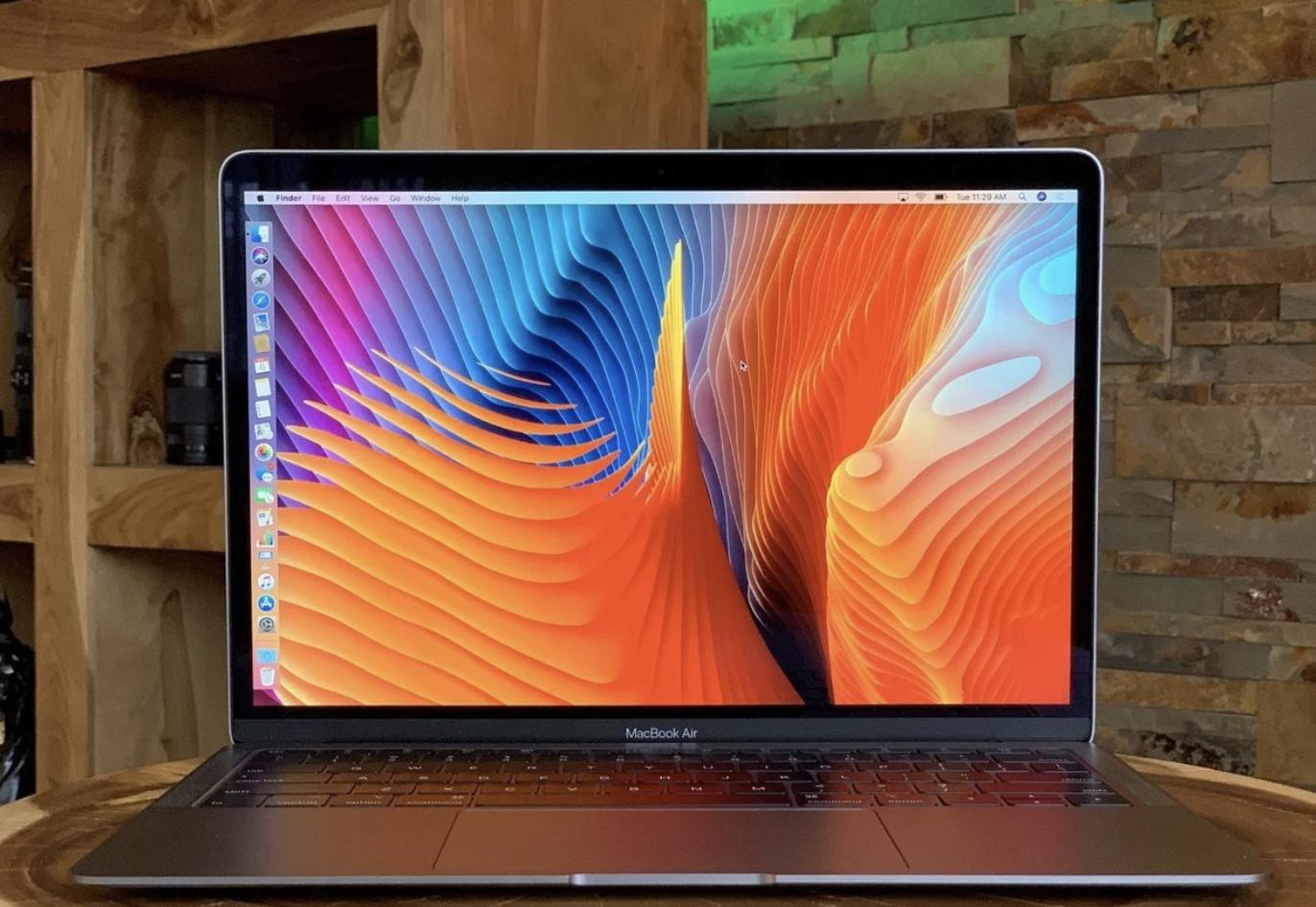 Macbook pil değişimi